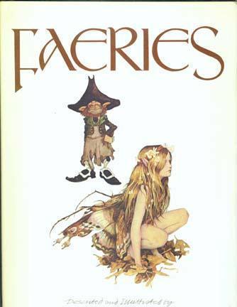 Faeries-book-1978-magical-creatures-7829897-334-432